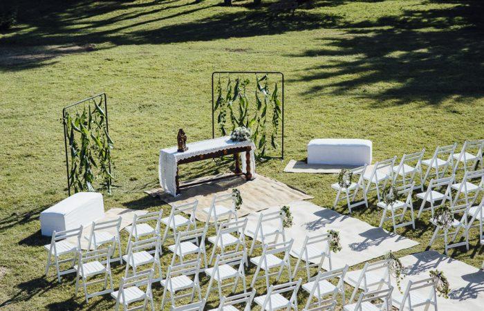 Casamiento en La Baguala