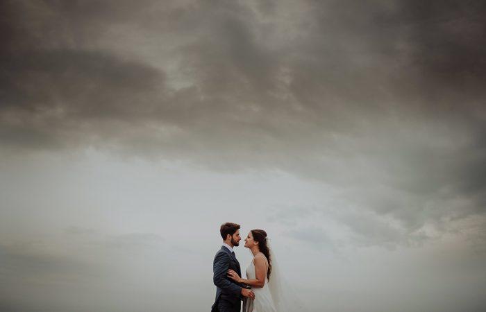 Destination Wedding Chile - Uruguay { Philip y Lucía }