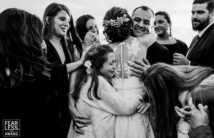 Mejores fotógrafos de boda |Fearless Awards