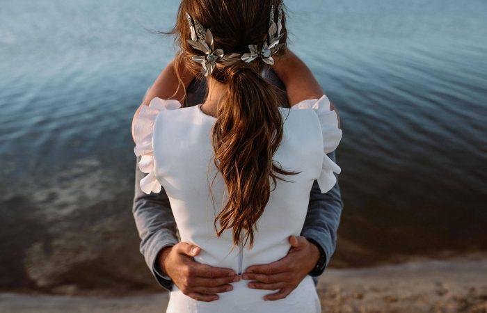 Casamiento en Burdeos Restaurant { PaoCid y Nacho }