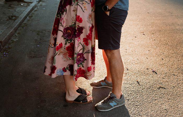 Fotos de preboda en Montevideo |Nati&Agus