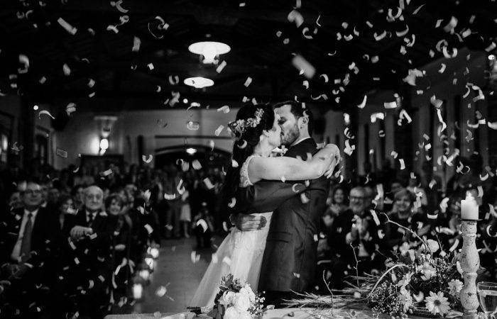 Casamiento en Elías Regules, Montevideo { Maite y Diego }